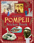 Pompeii Sticker Book by Usborne Publishing Ltd (Paperback, 2013)