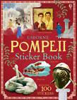 Pompeii Sticker Book by Struan Reid (Paperback, 2013)