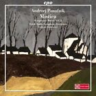 Andrzej Panufnik - : Symphonic Works, Vol. 3 (2011)