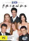 Friends : Season 10 (DVD, 2010, 4-Disc Set)