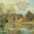 Louis Spohr - Spohr: Clarinet Concertos Nos. 1 & 2 (2005)
