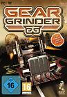 GearGrinder (PC, 2010, DVD-Box)