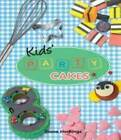 Kids' Party Cakes by Diane Hockings (Paperback, 2013)