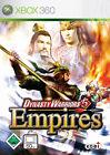 Dynasty Warriors 5: Empires (Microsoft Xbox 360, 2006, DVD-Box)