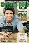 Student's Guide to the Bible : Where to Find It in the Bible by Stephen M. Miller (2008, Paperback, Study Guide)