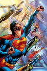Superman New Krypton: Vol. 3 by Various (Paperback, 2011)