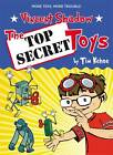Vincent Shadow: The Top Secret Toys by Tim Kehoe (Paperback, 2013)