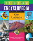 Junior Encyclopedia: Our Universe by Sterling Publishing Company (Hardback, 2012)