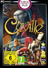 Ceville (PC, 2010, DVD-Box)