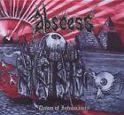 Dawn Of Inhumanity von Abscess (2010)