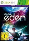 Child Of Eden (Microsoft Xbox 360, 2011, DVD-Box)