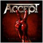 Accept - Blood Of The Nations (2010)