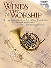 Winds of Worship (French Horn) by Shawnee Press (Paperback, 2007)