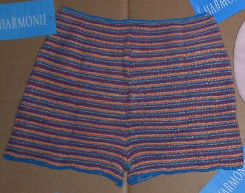 NWT Capezio Ribbed Fold down waist  ADULT NTGSHRT Ballet sweater shorts tinystrp