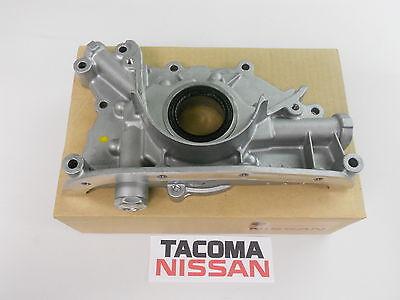 Genuine Nissan N1 Oil Pump RB26DETT RB25DET R34 R33 R32 Brand New 15010-24U01