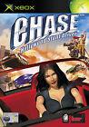 Chase - Hollywood Stunt Driver (Microsoft Xbox, 2002, DVD-Box)