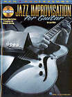 Jazz Improvisation for Guitar by Les Wise (Paperback, 2001)