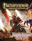 Pathfinder Campaign Setting: Dragon Empires Gazetteer by James Jacobs (Paperback, 2012)
