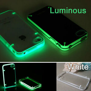 green-Luminous-Glow-in-the-Dark-Shell-Back-Cover-Case-iPhone-4-4G-4S-white-shell