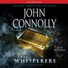 The Whisperers by John Connolly (2010, Audio Recording Downloadable, Unabridged)