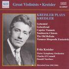 Fritz Kreisler - Kreisler Plays Kreisler (2001)