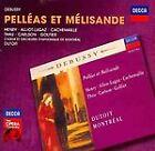 Claude Debussy - Debussy: Pelléas et Mélisande (2011)