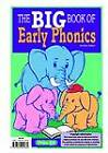 The Big Book of Early Phonics by Betty Pollard (Big book, 1996)