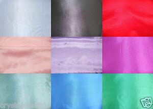 FABRIC-material-SATIN-SILK-SHEET-IRON-ON-HOTFIX-TSHIRT-TRANSFER-APPLIQUE-PATCH