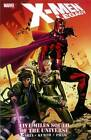 X-Men Legacy: Five Miles South of the Universe by Mike Carey, Steve Kurth (Paperback, 2012)