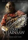 Texas Chainsaw 3D (DVD, 2013)