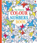 Colour by Numbers by Usborne Publishing Ltd (Paperback, 2013)