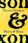 Mason and Dixon by Thomas Pynchon (1997, Hardcover, Revised)