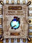 D&D Premium 3.5 Ed. Magic Item Compendium by Wizards RPG Team (Hardback, 2013)