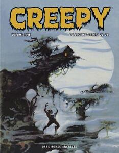 Creepy-Archives-Hardcover-Volume-5-Frank-Frazetta