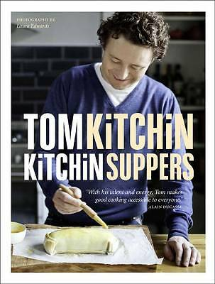 Kitchin Suppers-ExLibrary