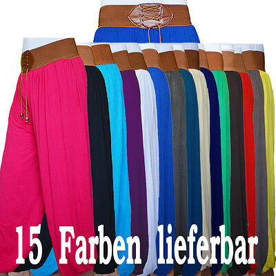 Harem Pants Harem Men's for Yoga Yoga pants and leisure in many colors S02 UK