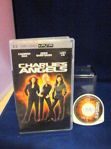 PSP-Sony-UMD-Video-Charlie-039-s-Angels