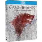 Game Of Thrones - Series 1-2 - Complete (Blu-ray, 2013, 8-Disc Set)