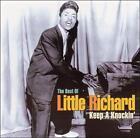 Little Richard - Keep a Knockin' (The Best of , 2002)