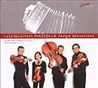 Casal Quartett - Tango Sensations (2008)