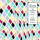 Knudage Riisager - : Symphonic Edition, Vol. 1 (2011)