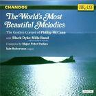 Phillip McCann - World's Most Beautiful Melodies, Vol. 1