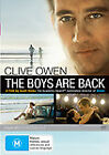 The Boys Are Back (DVD, 2012)