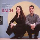 Johann Sebastian Bach - Bach: Concerti & Sonata (2007)