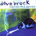 Dave Brock - Memos and Demos (2012)