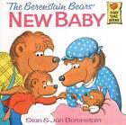 The Berenstain Bears' New Baby by Jan Berenstain, Stan Berenstain (Paperback, 1990)