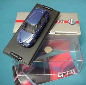 ALFA-ROMEO-156-GTA-Sports-Wagon-Model-Orig-Acc