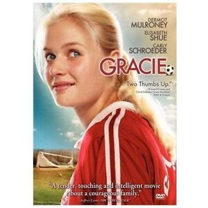 Gracie DVD