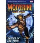 Wolverine: First Class Leader of the Pack by Fred Van Iente (Paperback, 2009)