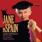Jane Morgan - Jane In Spain [Remastered] (2010)